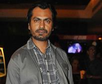 I like my role in Salman Khan's 'Kick', says Nawazuddin Siddiqui