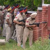Gurdaspur attack: Terrorists also planned to attack civil lines in Dinanagar