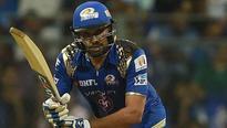 IPL: Rohit sees Mumbai to comfortable 8-wicket win over Rising Pune
