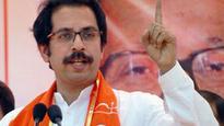Shiv Sena Was Not Born for Power, Says Uddhav Thackeray