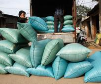 Govt to import 1 lakh tonnes of rice on supply crunch
