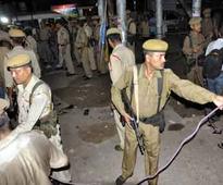 One dead, 25 injured in blast at Assam's Dibrugarh district