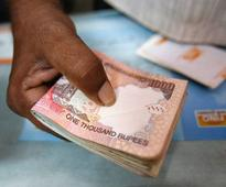 Rupee hits lowest since Sept 16, trades at 66.56 vs dollar