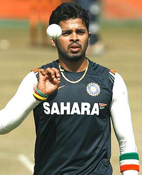 Sreesanth wants to play for another country, BCCI says not possible
