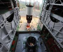 India successfully launches 4th navigation satellite IRNSS-1D