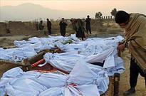 More than 2 dozen militants killed in Balochistan last month