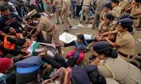 After violence in Chennai, Tamil Nadu House passes Bill to allow Jallikattu