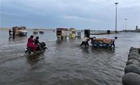 Rains likely in Tamil Nadu, low pressure area in next 24 hours