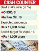 Bid to push stake sale in oil duo