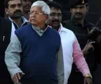 Lalu's cardiac surgery successful, condition stable