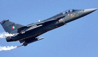 IAF plans to put Tejas in combat role by next year