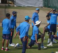 Ready to counter Australia's aggressive approach: Kumble