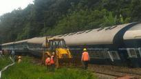 Derailment: Railways arrange spl train to TVM, more express trains cancelled