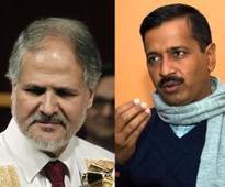 Kejriwal vs Jung: Delhi Assembly to send resolution to Mukherjee, MPs