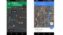 Google I/O: Maps to include offline search and navigation; Google Now gets a smart addition