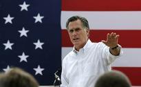 Republican Mitt Romney Will Not Run for US President in 2016