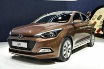 2015 Hyundai i20 makes European debut at Paris Motor Show