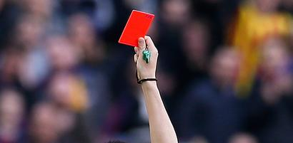 Cricketers may get red cards for bad behaviour