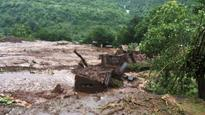 Landslide in Pune kills 17, bad weather hinders rescue operations