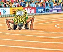 Bolt mulls Rio retirement segue