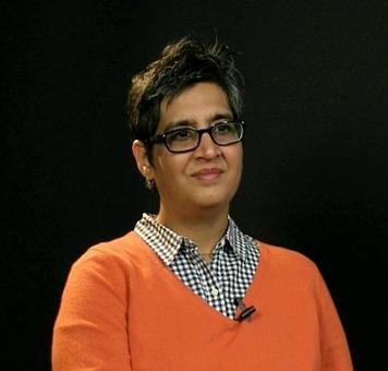 Pak activist Sabeen Mahmud, who said fear is just a line in her head, shot dead