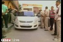 Gurgaon resident shot dead, body found near police station