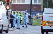 Police shoot two for allegedly beheading a soldier in London