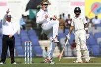 Patience the key on Nagpur pitch stresses Bangar