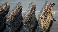 China military parade: Xi to cut 300,000 from armed forces
