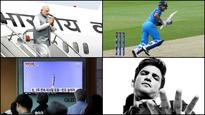DNA Morning Must Reads: PM Modi begins four-nation tour, India win #CT17 warm-up, and more