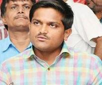 Why it suits Hardik Patel to be vague