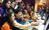 Muhurat trading: Sensex, Nifty begin Hindu New Year on dull note, banking stocks lead fall