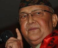 Nepal PM Oli quits, says he is being punished for his good work
