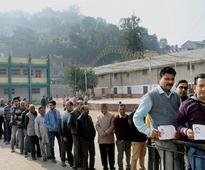 Himachal Pradesh poll results: Counting of votes to take place tomorrow, security beefed up across state