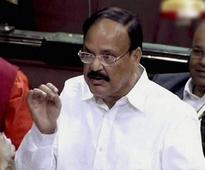 Efforts underway to convince opposition on Land Bill, says Venkaiah Naidu