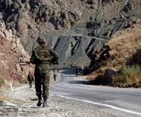 Officials: Turkey kills 35 militants after they try to storm base