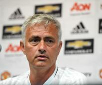 Premier League: Manchester United have found missing confidence, says Jose Mourinho
