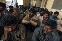 Pakistan captures 48 Indian fishermen with 8 boats