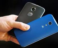 Second-generation Moto X gets a price cut in India