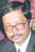 Cong 'squabbles' affect state: Donkupar