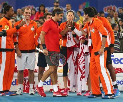 Enticing Federer vs Nadal awaits in second season of IPTL