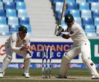 1st Day, Day 2: Misbah, Asad Shafiq Fifties Take Pakistan to 328/5 at Lunch