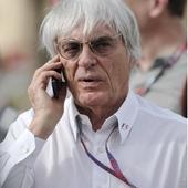 Formula One commercial board reappoints Bernie Ecclestone