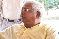 Lalu Prasad slams Ramkripal Yadav, says greedy persons are hankering for MP, PM posts