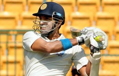 Ranji Trophy round-up: Upadhyay wreck Karnataka top-order