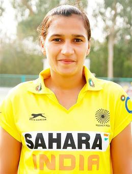 India hockey captain Rani Rampal appointed SAI coach