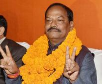 Raghubar Das to be sworn in as Jharkhand CM today
