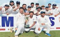 It's time to party, says Ravi Shastri after India's historic win in Sri Lanka