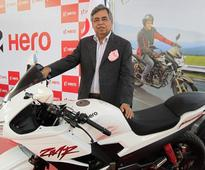 Hero MotoCorp to buy EBR's consulting business for $2.8M