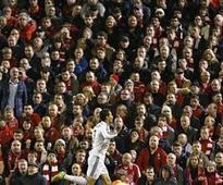 Ronaldo scores 70th Champions League goal as Real crush Liverpool